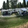 Area sosta camper Area Porto Corsini, 16/09/18