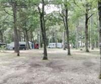 Camping du Defends