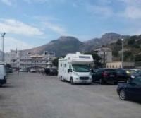 Parcheggio Campo Sportivo