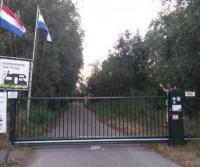 Camperpark Den Haag