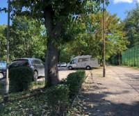 Parcheggio Wroclaw