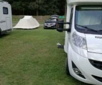 Camping Winkle