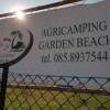 Agricamping Garden Beach  16/08/18 09:04