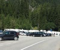 Parcheggio P1