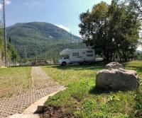 Camping Resort Drena