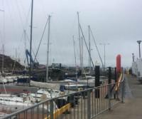 Parcheggio zona portuale