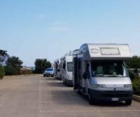 RiAn parking per camper