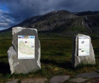 Parcheggio National Park