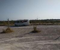 Parcheggio Praia Faro