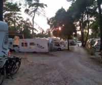 Campeggio Porton Biondi