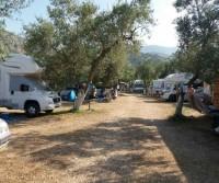 Camping Livadh