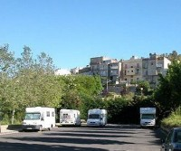 Parking S. Giovanni
