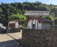 Camping Municipal Plaza Berri