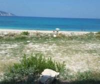 Ag Kiriaki Beach Bar