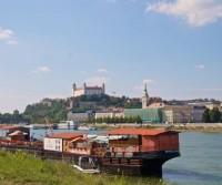 Parcheggio Danubio