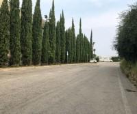 Parcheggio Cimitero