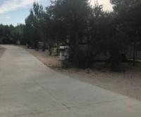 Mini-campeggio Sani
