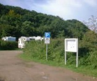 Campingplatz langballigau