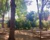 Eolo Sosta Camper  Area picnic 26/09/18 17:06