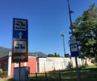 Parcheggio Tiro a Segno