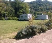 Area Camper Ponte Alidosi