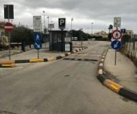 Parcheggio Molo San Antonio