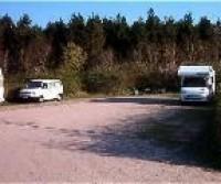 Reisemobilplatz an der Holsten Therme