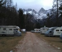 Camp Spik