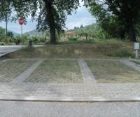 Area di sosta comunale