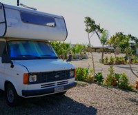 Triscell - Area Attrezzata e Area Sosta Camper