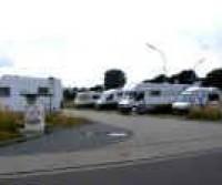 Reisemobilplatz