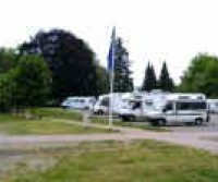 Reisemobilplatz salber tor