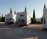 Area Sosta Campo Vecchio