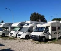 Area Sosta Camper Romae