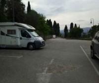 Parking l'Étang De Fontmerle