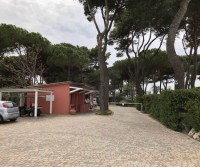 Camping Village Bocche d'Albenga
