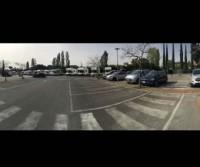 Parcheggio Via Pietrasantina