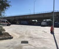Parking Santa Fara