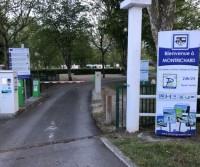 Aire de Camping-car Park