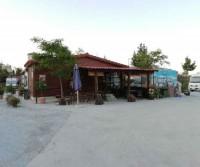 Camper area M&H - El Rincon