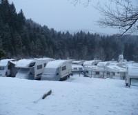 Camping Sole Neve del Trentino