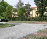 Parcheggio P9 Favaro