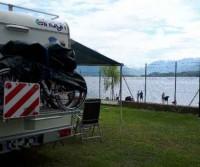 Campeggio North Wind