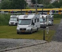 Parking Trabant