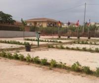 Il giardino dell'Emiro