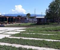 Area camper Il Tracciolino