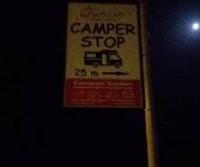 Camper Stop Livada
