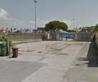 Parcheggio Campo Creta Rossa