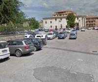 Parcheggio Piazza G. Genocchi