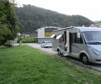 Area camper Saint-Hippolyte
